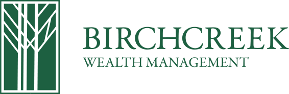 Birchcreek Wealth Management Logo